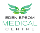 Eden Epsom Medical Centre Logo